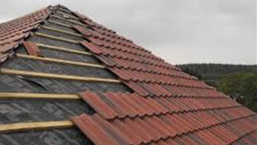Do you Need a New Roof? 10 Ways to tell