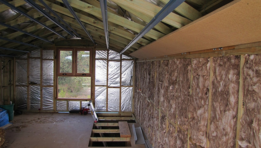 4 Mind-Blowing Benefits Of Insulating Your Attic