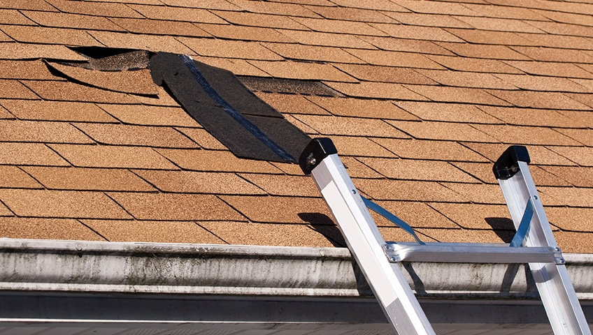 Benefits of Fixing a Leaky Roof Immediately