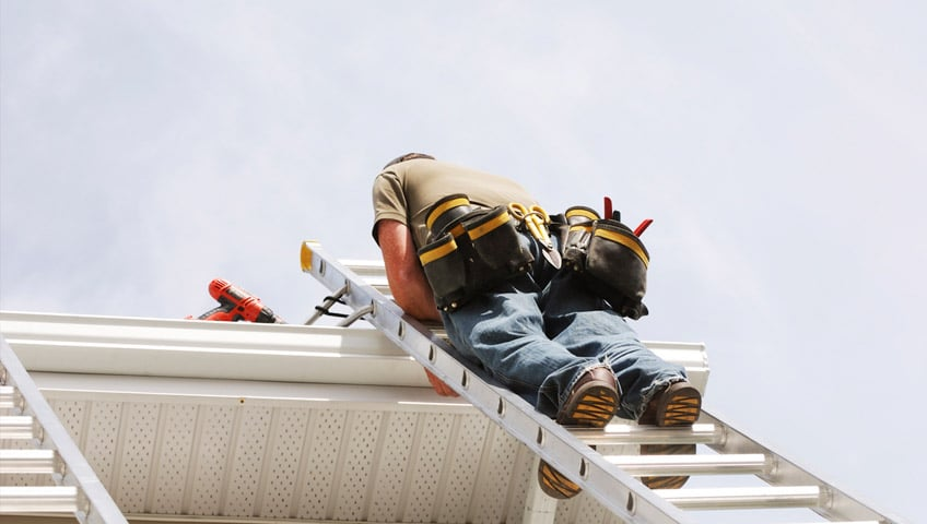 The Role of Soffits in Your Roof System and Their Importance to Your Home