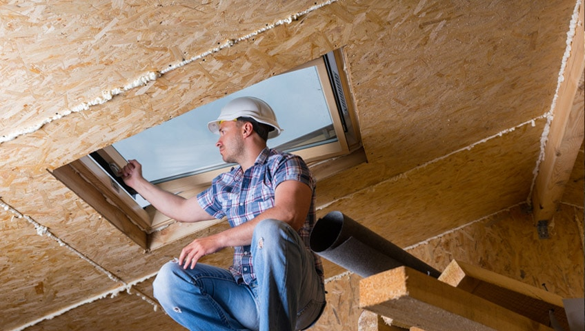Preparing Your Home and Property for Roofing Contractor Services