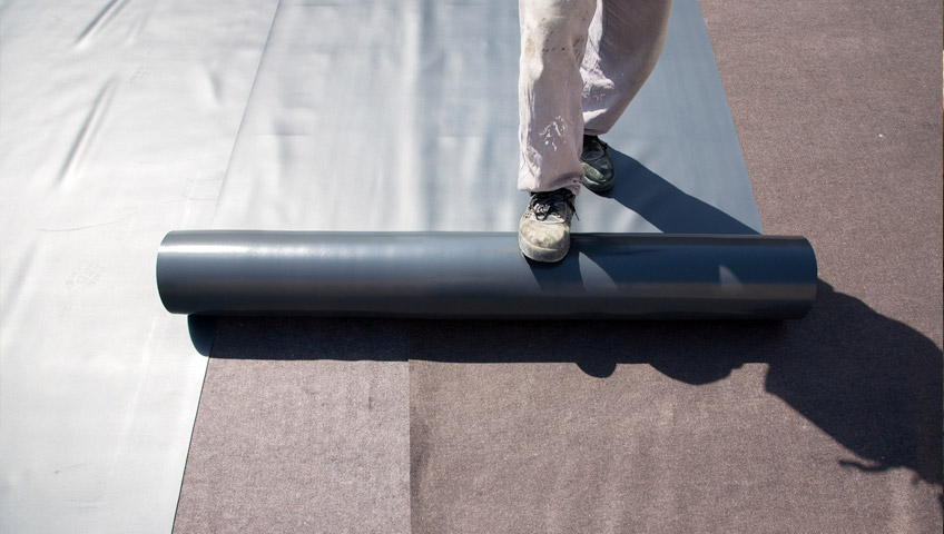 Quality Commercial Flat Roof Repair and Replacement in Toronto