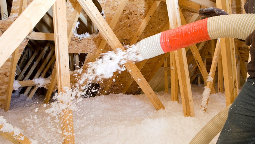 Signs That Your Attic Insulation Might Need An Upgrade