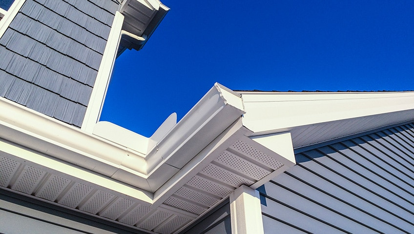 The Vital Role of Eavestroughs in Protecting Your Home