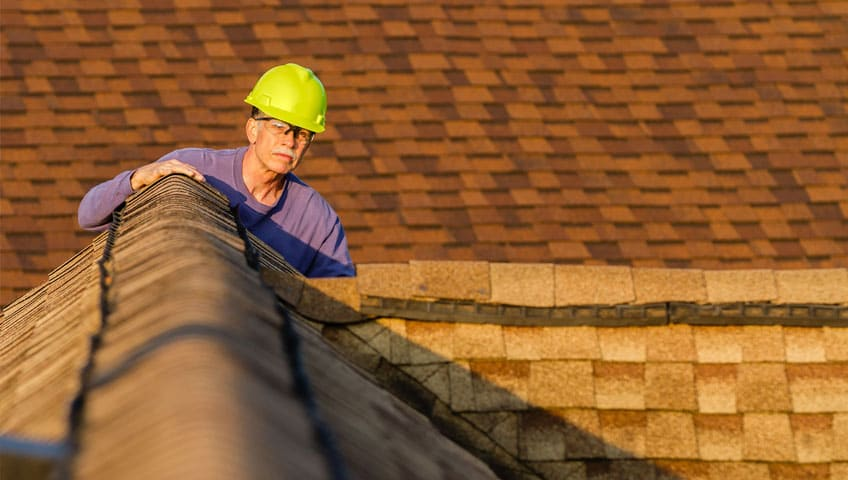 Roof Inspections – The First Step Towards Roof Maintenance