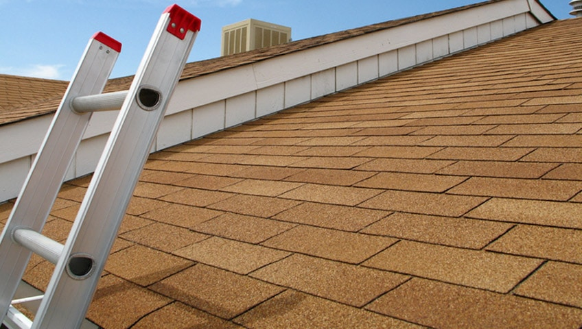 6 Signs That Indicate You May Have Roof Problems