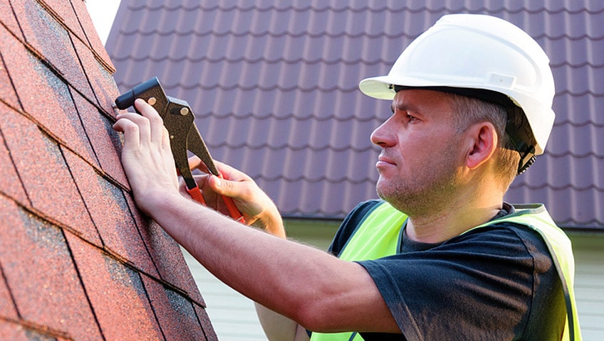 Top 5 Roof Maintenance Tips for this Fall