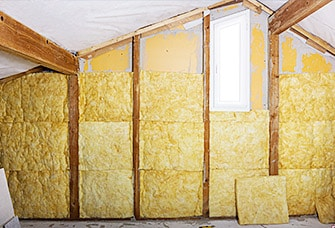 10 Signs that Your Attic is Poorly Insulated