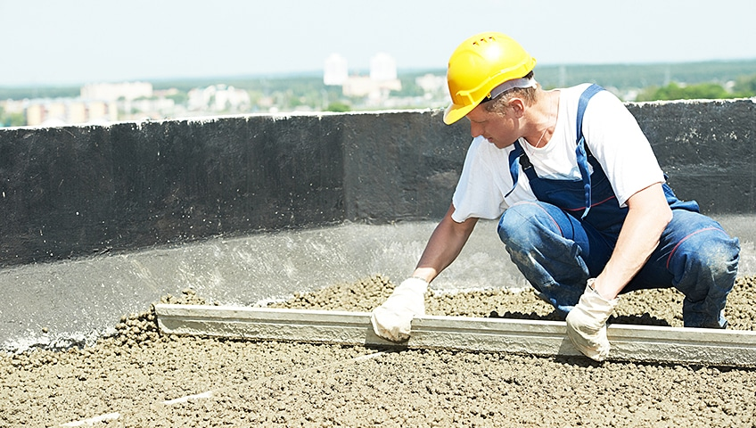 3 Things to Avoid When Hiring a Flat Roof Repair Company