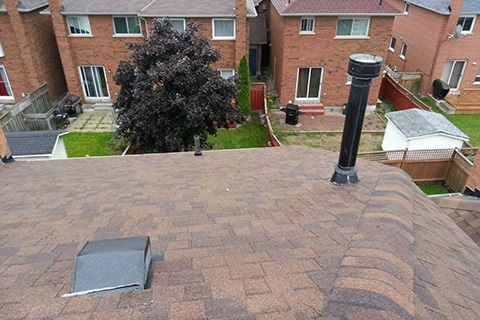Attic Ventilation in Toronto