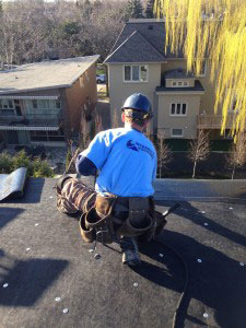 Trusted Services from Integrity Roofers for North York Properties