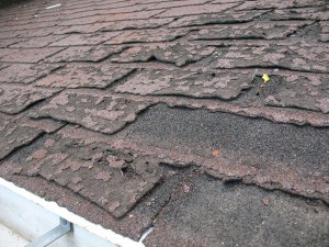 Common Roof Problems‌
