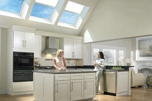 Skylight Installation And Repair