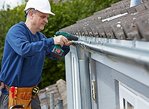 Warning Signs that Indicate Your Eavestrough is Damaged