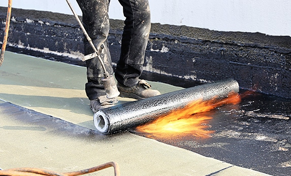 Commercial Flat Roof Repair in Toronto | Commercial Flat Roofing
