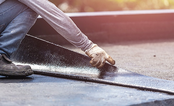 Flat Roofs and Membranes