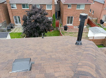 Residential Attic Ventilation