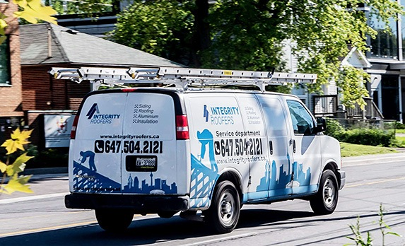 Roofers' Contractors in Toronto