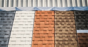 Right Roofing Materials & Colours