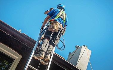 Roof Maintenance Toronto