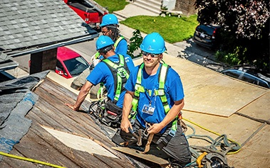 Roofing Repair Services | Roof Repair Contractor | Integrity Roofers