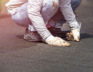How to Protect Your Commercial Roof During Summer?