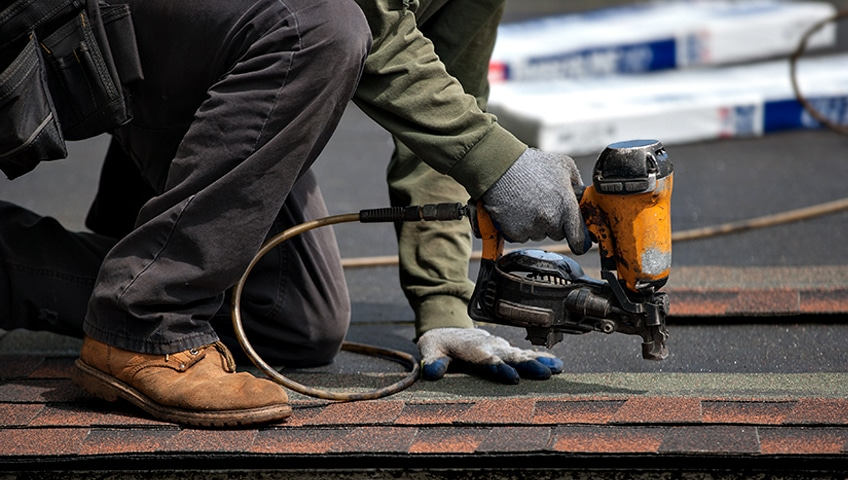 Proactive Vs. Reactive Approach for Commercial Roof Maintenance