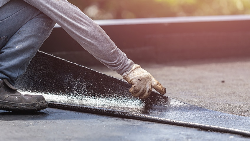 The Do's & Don'ts of Commercial Flat Roof Repair & Replacements