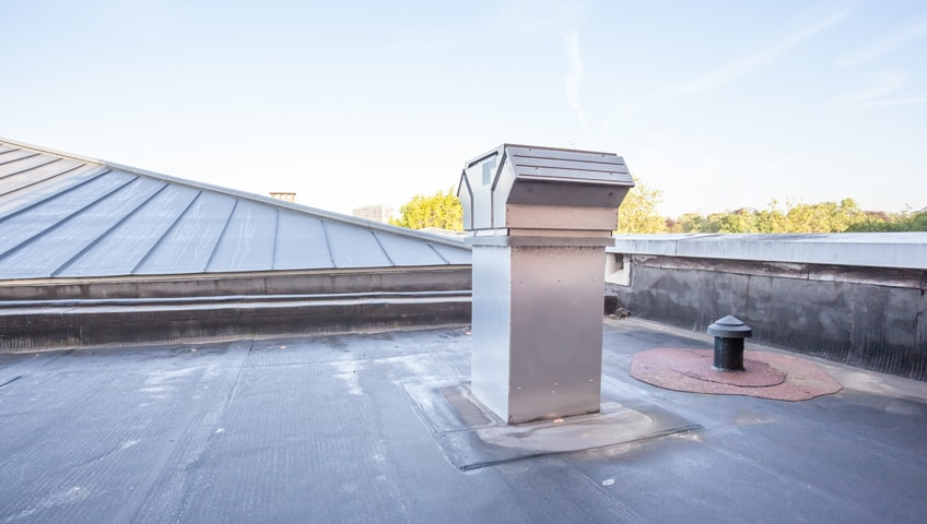 What You Need to Know About Commercial Flat Roofs?