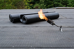Do I Need To Replace My Entire Commercial Roof?