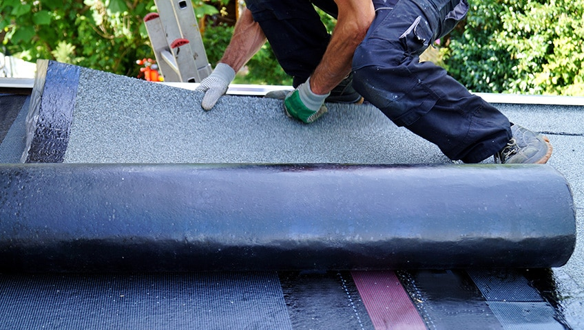 The Most Damaging Weather Factors To Your Commercial Flat Roof