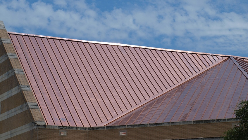 Busting Common Myths About Metal & Copper Roofing