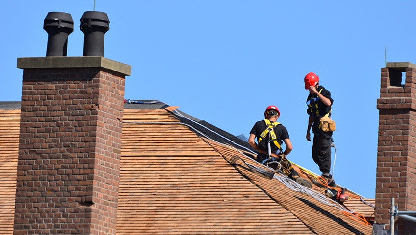 How to Find & Choose the Best Toronto Roofing Company