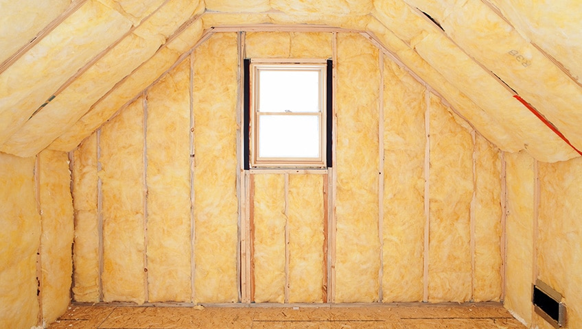 How to Tell If You Need New Attic Insulation in Toronto