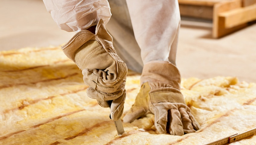 Tips For Improving your Toronto Home's Attic Insulation