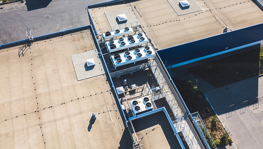 Essential Aspects of Commercial Roofing Services