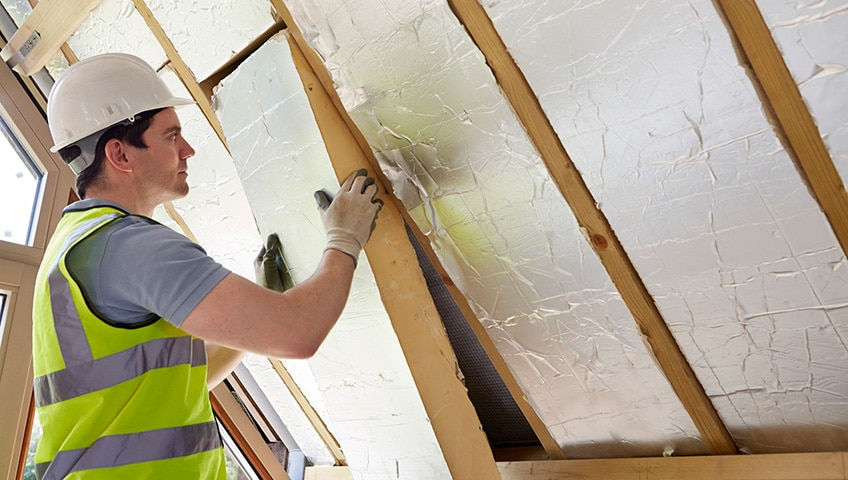 How to Choose the Right Insulation Contractor?