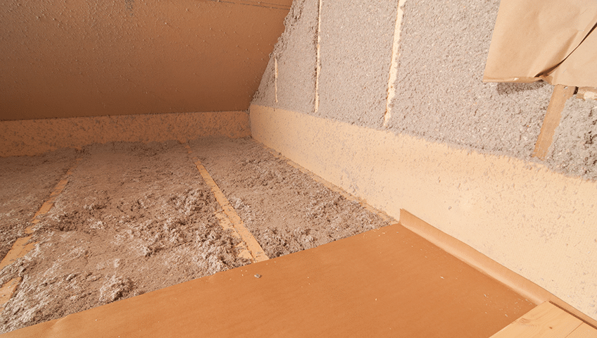 Cellulose Insulation – R-Value, Benefits & Installation Process