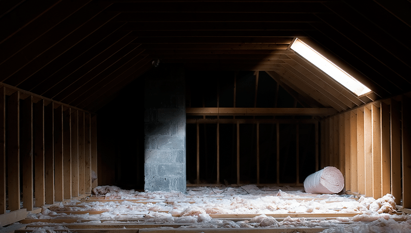 Debunking the Common Myths About Attic Insulation