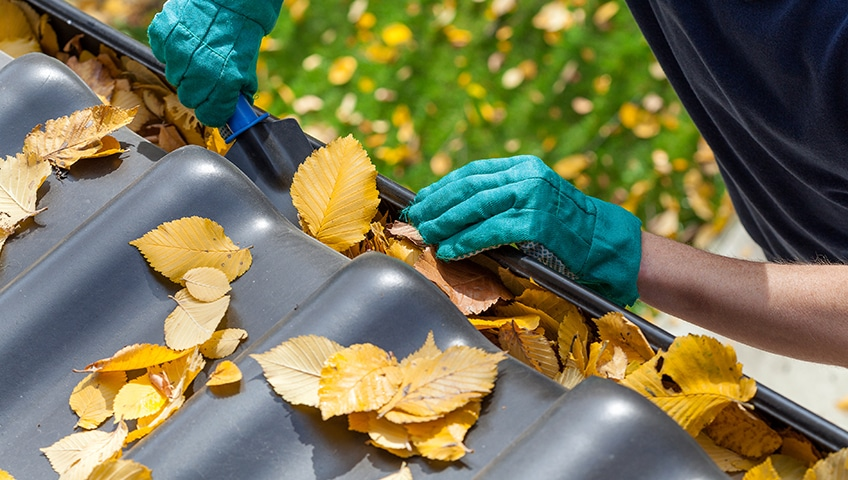 A Complete Guide to Eavestrough Cleaning