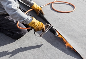 A Complete Guide to Built-Up Roofing Systems