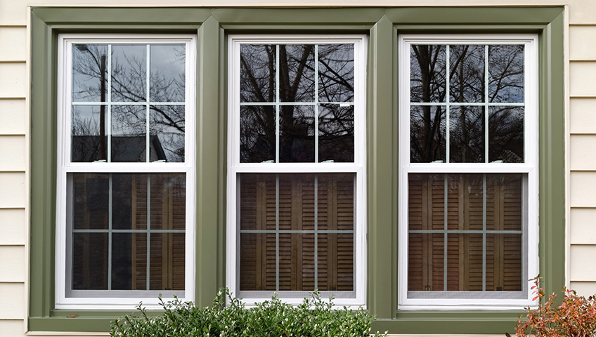 Does Aluminum Window Capping Affect Your Siding?