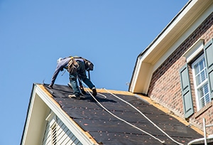 When to Fix Your Roof and the Average Cost of Repairs