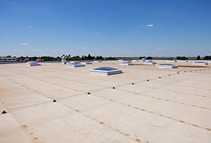 10 Things to Consider About Flat Roofing