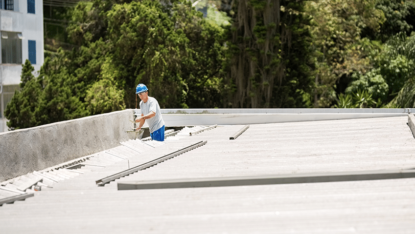 What Does a Commercial Roofing Consultant Do?